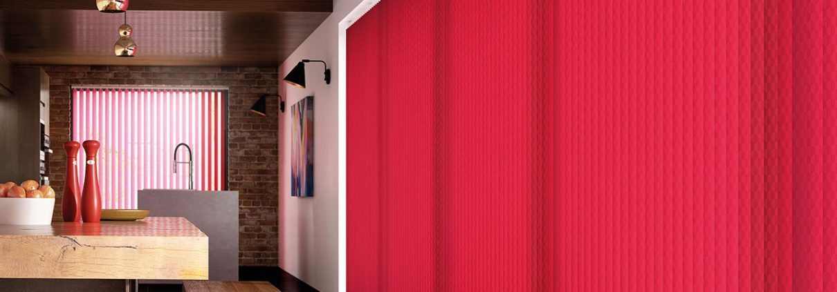 Blinds M56, Shutters M56