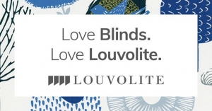 Love Blinds Love Louvolite